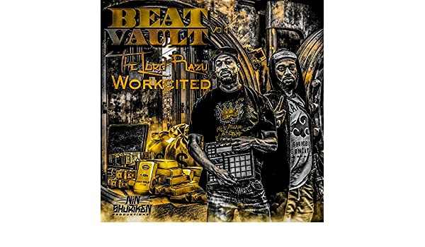 amazon music the lord razuのbeat vault vol 1 amazon co jp