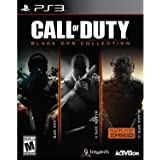 Call of Duty Black Ops Collection 88006