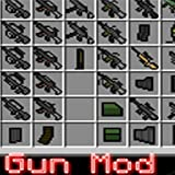 Best Gun Mod Best Game For MCPE New Release
