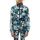 adidas Originals Women's Contemp Bb Track Jacket