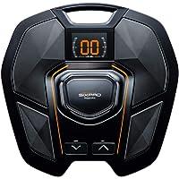 MTG SIXPAD Foot Fit (SIXPAD Foot Fit) 厂家正品 1年 IF-FF2310F 黑色