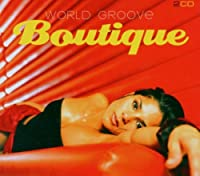 World Groove Boutique