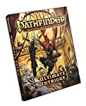 Pathfinder Roleplaying Ultimate Intrigue