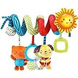 VTech 80-522100 Sunny Days Activity Spiral Baby Toy