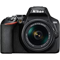 Nikon D3500 Digital Single Lens Reflex Camera