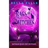 Rags To Witches: 2