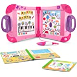 LeapFrog 80-602180 LeapStart Preschool Success, Pink