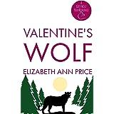 Valentine's Wolf (Grey Wolf Pack Romance Novellas Book 11)