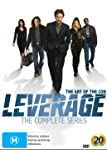 Leverage - The Complete Series