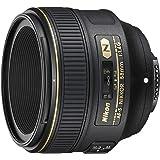 Nikon 単焦点レンズ AF-S NIKKOR 58mm f/1.4G Fマウント フルサイズ対応