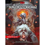Dungeons and Dragons Waterdeep Dungeon of the Mad Mage Map Pack Roleplaying Game