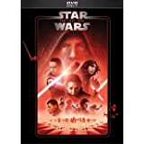 Star Wars: Episode VIII: The Last Jedi [DVD]