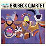 Time Out / Brubeck Time (Mini Lp Jacket)