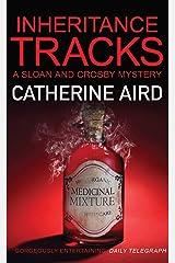 Inheritance Tracks Kindle Edition