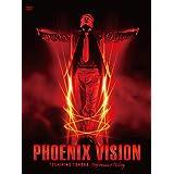 PHOENIX VISION 〜TOSHIHIKO TAHARA performance history〜 [DVD]
