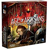 Renegade Game Studios RGS02069 Architects of The West Kingdom Age of Artisans Board Game