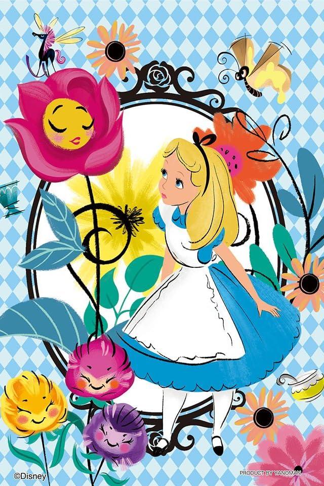 ディズニー スイート・アリス iPhone(640×960)壁紙 画像41397 スマポ