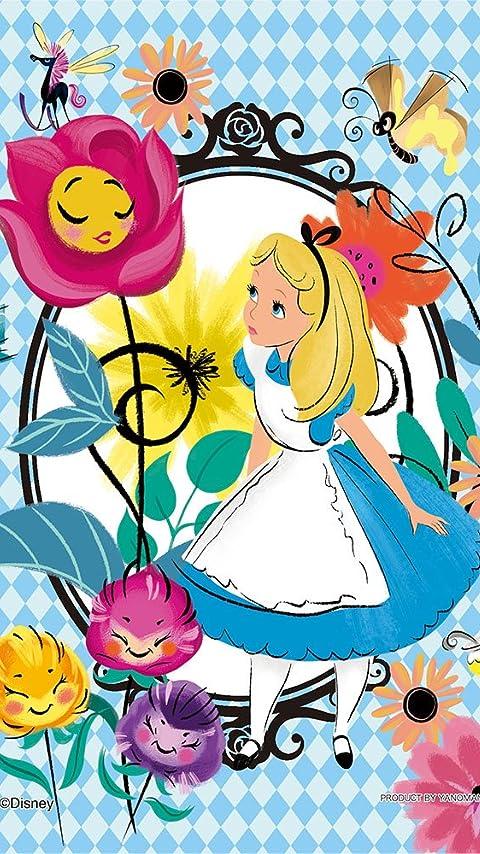 ディズニー スイート・アリス XFVGA(480×854)壁紙 画像43942 スマポ