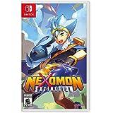 Nexomon Extinction for Nintendo Switch
