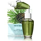 Bath & Body Works Wallflowers Home Fragrance Refill Bulbs Fresh Balsam 2 Pack