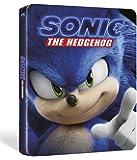 【Amazon.co.jp限定】ソニック・ザ・ムービー 4K ULTRA HD + Blu-rayセット スチールブック…