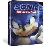 【Amazon.co.jp限定】ソニック・ザ・ムービー 4K ULTRA HD + Blu-rayセット スチールブック仕様 (オリジナルポストカード3枚セット付き)[4K ULTRA HD + Blu-ray]