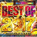 DJ S.U.B / BEST OF 2017