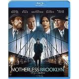 マザーレス・ブルックリン ブルーレイ&DVDセット (2枚組) [Blu-ray]