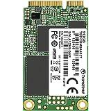 Transcend 業務用/産業用 組込向け mSATA SSD 512GB SATA3 6Gb/s 3D TLC NAND採用 高耐久 3年保証 TS512GMSA452T