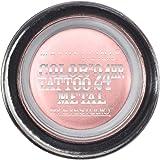 Maybelline Colour Tattoo 24HR Cream Gel Eyeshadow - Inked In Pink,4g