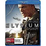 Elysium (Blu-ray)