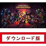 Minecraft Dungeons オンラインコード版