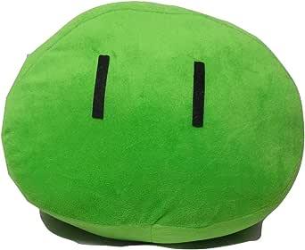 コスプレ道具 小物 CLANNAD(クラナド) 古河渚 だんご家族風 ぬいぐるみ/抱き枕 全6色(緑)
