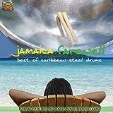 ベスト・オブ・カリビアン・スティール・ドラム (Jamaica Farewell - Best of Caribbean Steel Drums)