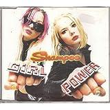Girl power [Single-CD]