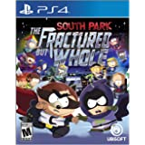 South Park: The Fractured but Whole - PlayStation 4