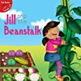 Jill and the Beanstalk (Little Birdie Readers)