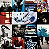 Achtung Baby-Download/Hq- [12 inch Analog]