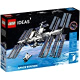 LEGO 21321 Ideas International Space Station