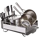 KitchenAid KNS896BXGRA Full Sized Оnе Расk Light Grey