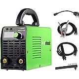 【Amazon限定ブランド】Reboot スティック溶接機100 / 200V IGBTインバーターMINIスティックMMA ARC 溶接機デュアル電圧高周波デューティサイクル1 / 16〜1 / 8''MMAスティック溶接機