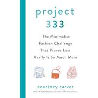 Project 333: The Minimalist Fashion Challenge That Proves Le…