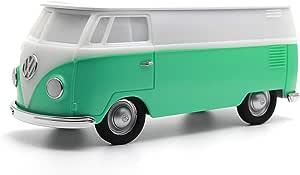 [Cassette Car Products]VWバス 人感センサーライト グリーン (グリーン)