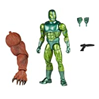 MARVEL マーベル レジェンドシリーズ アイアンマン・コミックス ヴォールト・ガードマン  6インチ アクションフィギュア F0356