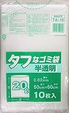 日本技研工業 タフなゴミ袋