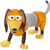 Disney ⋅ Pixar Toy Story Slinky Figure, 4.4 inch