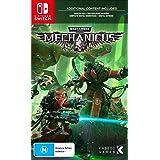 Warhammer 40000: Mechanicus - Nintendo Switch