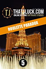 ROULETTE PARADOX Kindle Edition