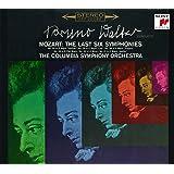 モーツァルト&ハイドン:交響曲集・管弦楽曲集(完全生産限定盤)