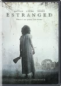Estranged [DVD]